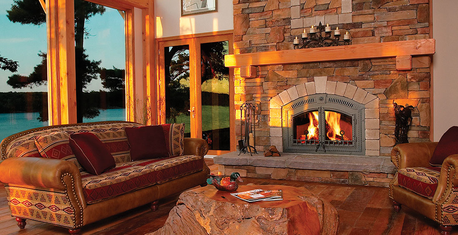 Napoleon Nz6000 Wood Burning Fireplace From Mississauga Home Comfort Mhc Home Comfort