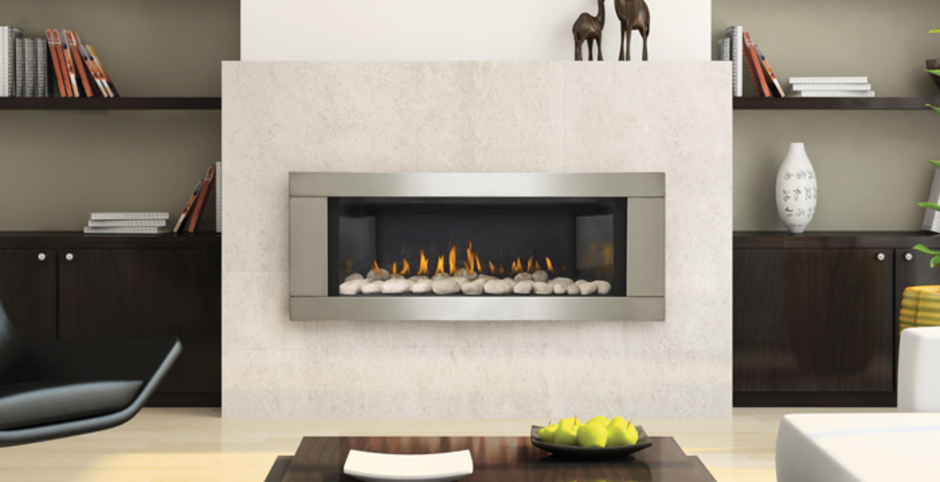 napoleon napoleon linear gas fireplace lhd45 from mississauga home comfort mhc home comfort